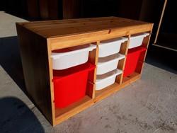 Bútor szép  állapotú. Méretei: 93 cm és 44 cm mély x 52cm magas. ára.29900ft Szállításban kedvezmény
