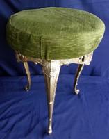 Gyönyörű , puff, ülőke, zsámoly szék....