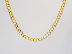 Arany nyaklánc (ZAL-Au77463)
