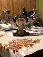 Zsolnay asztalközép