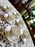 Aquincum Kávés Csészék
