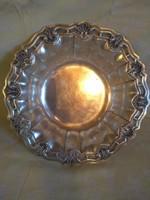 Ezüst kínáló - 543 g
