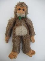 Régebbi majom játék figura
