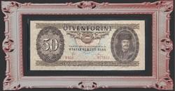 50 Forint 1980 UNC