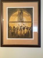 Korányi Gábor: Mária kosztümök