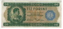 10 forint 1946 II.