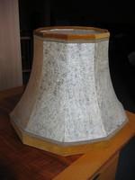 Antik, papirusz, nagyméretű lámpaernyő
