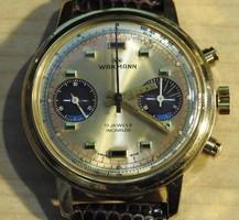 Exkluzív Luxus férfi karóra - eladási ára 480.000 - 25%