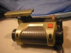 N17 Speciális erős távcső hidraulikus világítós szerkezettel szép állapotban  eladó