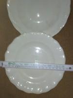 Gyűjtői darab Gyermek tányérok - gránit
