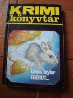 Linda Taylor: Egérút című könyv