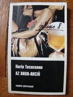 Horia Tecuceanu:Az Anda-Akció könyv
