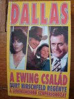 Dallas Ewing calád története