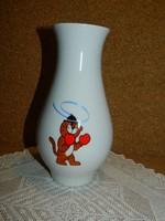 Ritka Alföldi váza.