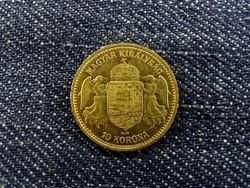 Nagyon szép, 10 Korona 1905 KB