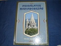 Tóth Pál- Czeglédi Zsolt : Csodálatos Magyarország *58