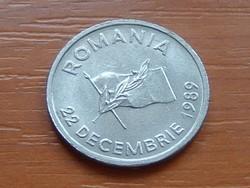 ROMÁNIA 10 LEI 1992
