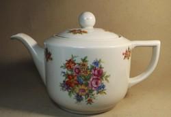 Drasche tea kiöntő