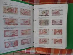 Bankjegyek biztonsági jegyeinek tájékoztatója