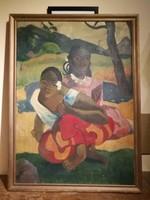 Paul Gauguin - Mikor házasodsz?