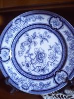 Cauldon tányér