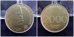 Semmelweis Ignác halálának 150. évfordulója