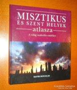 Misztikus és szent helyek atlasza,  Kossuth Kiadó