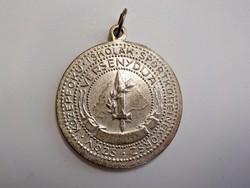 Középfokú Iskolák Sportköreinek Országos Szövetsége - Versenydíja Pro patria 1930
