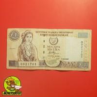 Ciprus 1 font 1997 NSZ