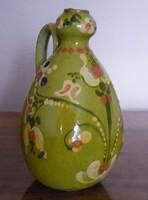 Antik 1800-as évekbeli butella!