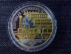Ausztria 20 euro ''Kaiser Ferdinand Nordbahn '' 2007
