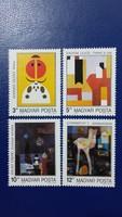1989. Festmények ( XXI. )