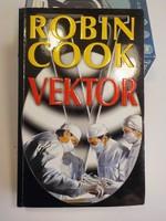 Robin Cook : Vektor