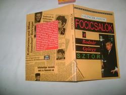 Valencsik Ferenc: Focicsalók - 1997 - könyv