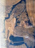 Franz von Bayros : Erotika