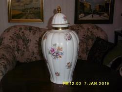 Bavaria Thomas fedeles váza