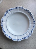 Altwien bieder tányér, 1852.