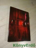 Alan Dean Foster: A végső megoldás: Halál / Alien