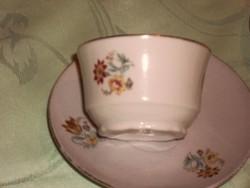 Zsolnay  kávés csésze