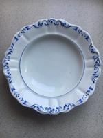 Altwien bieder tányér, 1853.