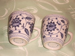 Swizerland  csésze párban