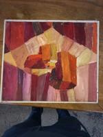 Kzejci festmény