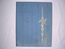 Europisches Hieb und Stichwaffen könyv