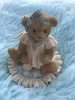 Cherished Teddies Hétfői gyermek arca