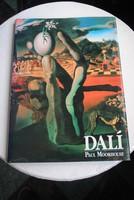 PAUL MOORHOUSE: DALÍ, KÖNYV