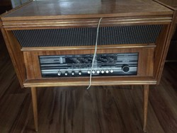 Videoton Sonata GR 4410 - 117