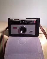 Kodak INSTAMATIC 100 analóg fényképezőgép