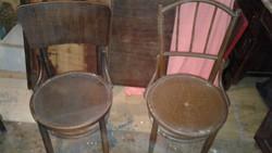 Thonet székek eladók