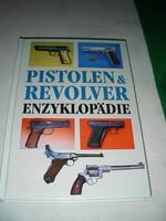 Pisztoly és revolver enciklopédia német nyelven