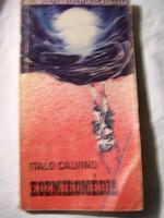 Italo Calvino  Kozmikomédia